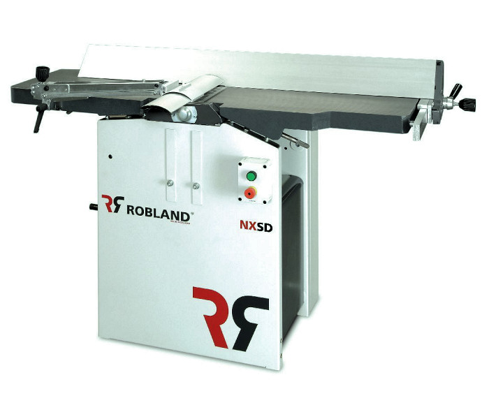 COMBINATION (JOINTER/PLANER)
