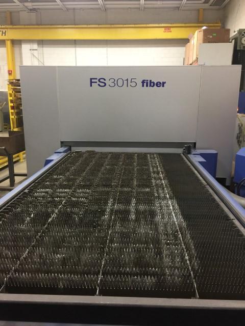 CNC LASER - FIBER