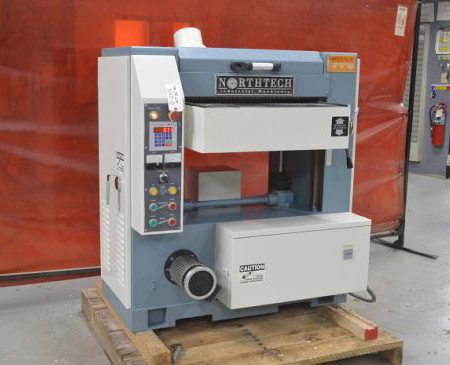 PLANER (HELICAL HEAD)