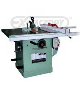 New General 50 450 460 M2 Table Saw