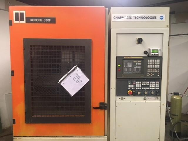 EDM - CNC (WIRE)