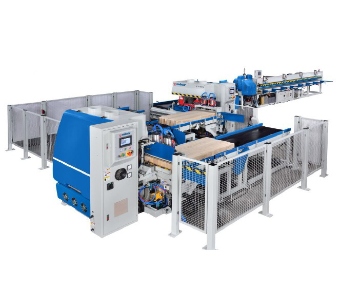 FINGER JOINTER (HIGH PRODUCTION)
