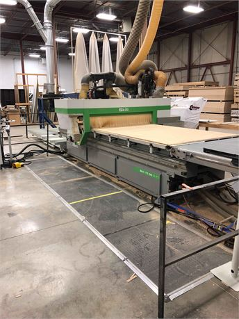 FLAT TABLE MACHINE (LOADING & UNLOADING)