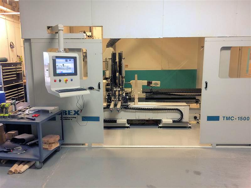 CNC CONTROLLED LATHE/MACHINING CENTER