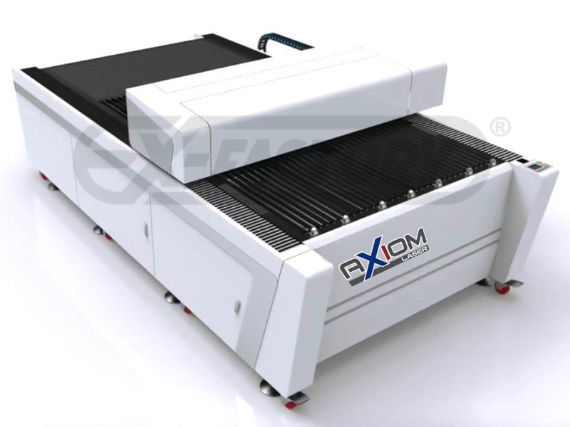 New AXIOM-LASER BCL1325BS LASER - CO 2 (ENGRAVING/CUTTING)