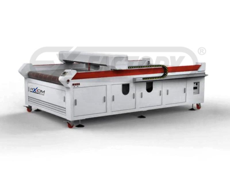 New AXIOM-LASER BCL1630BA CNC LASER - CO2