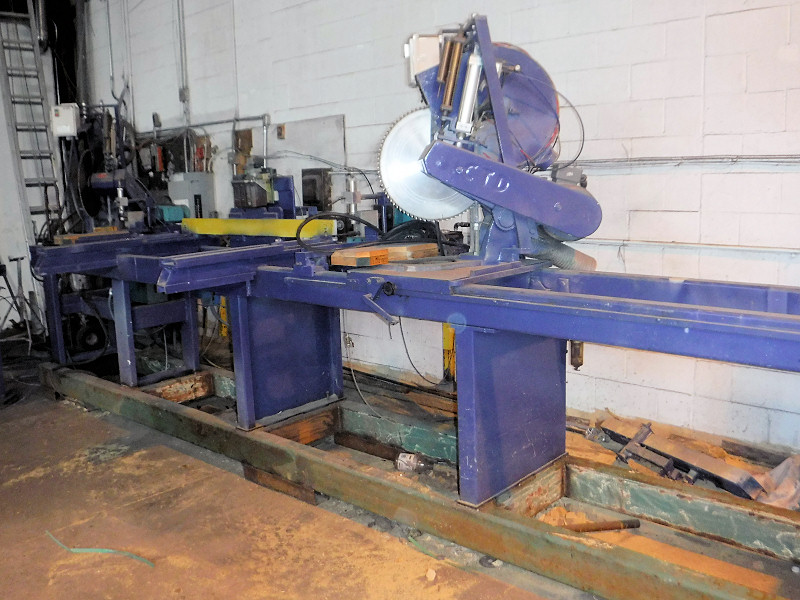 DOUBLE END (MITER SAW)