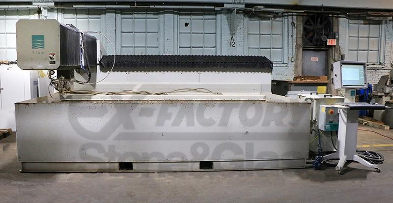WATERJET (CNC)