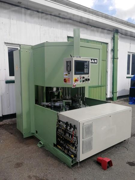 CNC CORNER CLEANER
